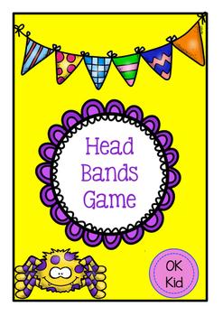 Headbands Game