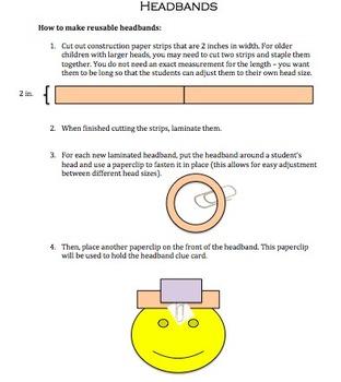 Headbands - Landforms