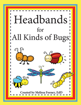 Headbands for All Kinds of Bugs