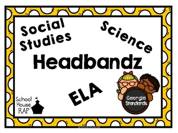 Headbandz Game