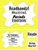 Headbandz!- Musical Periods Edition