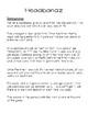 Headbandz Review Game (GA Studies SS8H1-12)