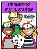 Headbandz and Flip It Sounds