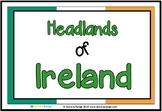 Headlands of Ireland