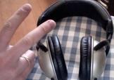 Headphones Listening Part 2