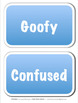 Emotions Game Social Thinking
