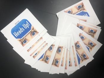 Heads Up--Sex Ed (Birth Control & STDs/STIs)