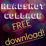 Headshot Collage