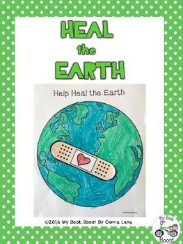 Earth Band Aid