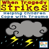 Trauma Workbook and Healing Counseling Activities