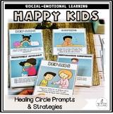 Healing Circle Prompts & Strategies