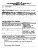 Health: 3rd Grade Bones & Muscles Lesson Plan