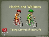 Health and Wellness- PowerPoint Presentation