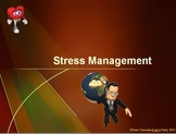 Stress Management-  PowerPoint Presentation