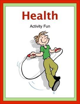 Health Activity Fun