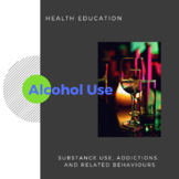 Health - Alcohol Use
