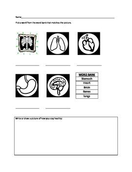 Health-Body Assessment