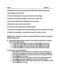 Health Body Systems Quiz: M.S.