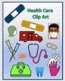 Health Care Clip Art