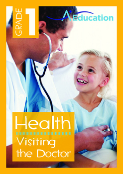 Health - Visiting the Doctor - Grade 1
