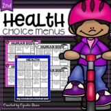 Health Choice Boards