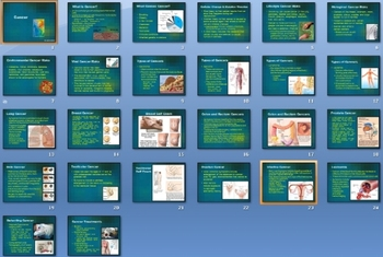 Health Curriculum Lesson Plans Part 1