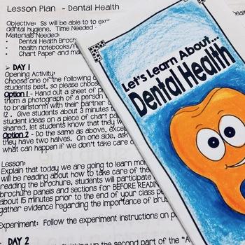 Health: Dental Health
