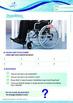 Health - Disabilities - Grade 9
