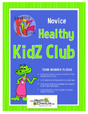 Healthy KidZ - Health Curriculum Units