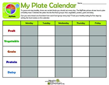 Health Lesson Plan Bundle 2-3