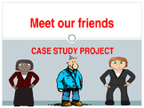 Health Education Case Study: More Clues, More Fun!