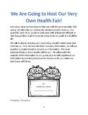 Health Fair!
