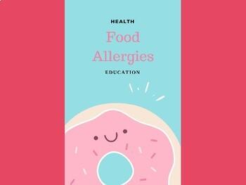 Health - Food Allergies