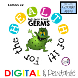 Health: GERMS