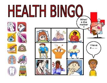 Health Games