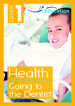 Health - Going to the Dentist - Grade 1