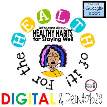 Health: HEALTHY HABITS