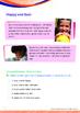 Health - Happy and Sad - Grade 1 (with 'Triple-Track Writi