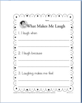 """""""Happy is Healthy"""" Laughter is Good for Your Health-fun activities"""