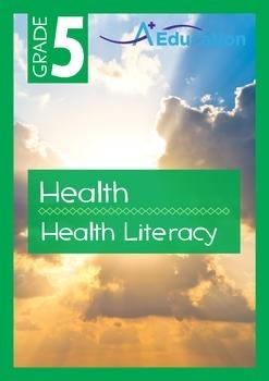 Health - Health Literacy - Grade 5