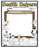 Healthy Habits Workbook