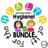 Health:  Hygiene BUNDLE