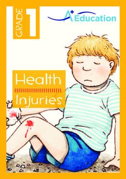 Health - Injuries - Grade 1