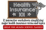 Health Insurance 101: Simplifying Medical Insurance (Dista