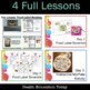Health Lesson: MyPlate Food Label Fun!