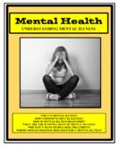 Health, MENTAL HEALTH, MENTAL ILLNESS, Life Skills