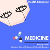 Health - Medicine - Primary Unit