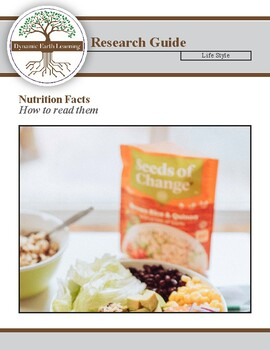 Health Nerd: How to Read Nutrition Facts: Video Guide