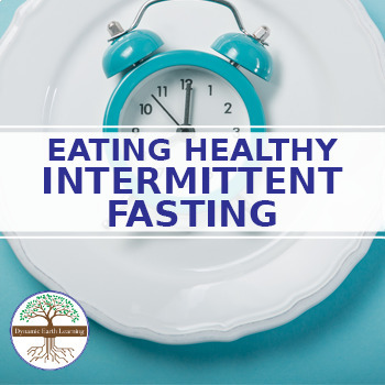 Health Nerd:  Video Guide - How to do Intermittent Fasting