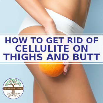 Health Nerd:  Video Guide - How to get rid of Cellulite on Thigh and Butt